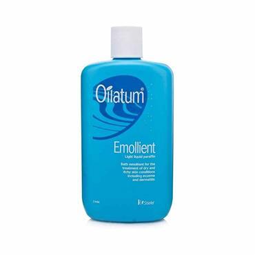 OILATUM EMOLLIENT BATH ADDITIVE 500ML