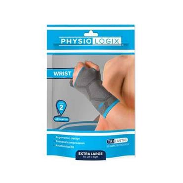 PHYSIOLOGIX ADVANCED WRIST SUPPORT EXTRA LARGE