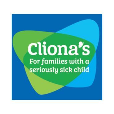 Cliona's Foundation Donation