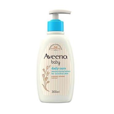 AVEENO BABY DAILY CARE MOISTURISING LOTION 300ML