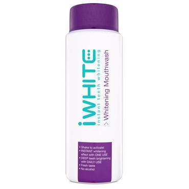IWHITE  MOUTHWASH 500ML