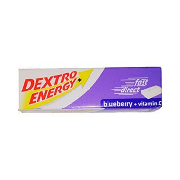 DEXTROSOL ENERGY FAST DIRECT BLUEBERRY AND VITAMIN C