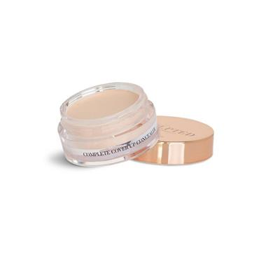 SCULPTED BY AIMEE CONNOLLY COMPLETE COVERUP CREAM CONCEALER PORCELAIN 1.0