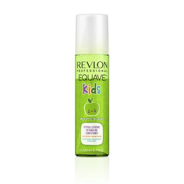REVLON EQUAVE KIDS DETANGLING COND APPLE 200ML