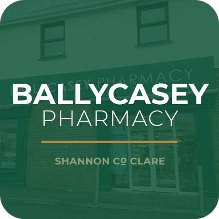 Pharmacy Store at Ballycasey, Shannon