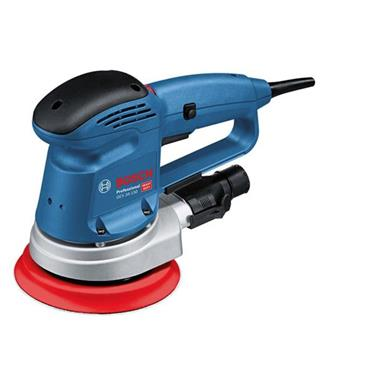 Bosch GEX34-150 Random Orbit Sander (150mm)