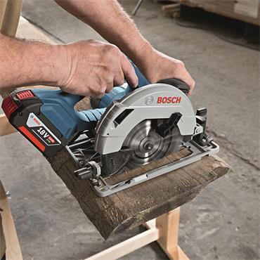 Bosch Professional GKS 18 V-57 G Cordless Circular Saw