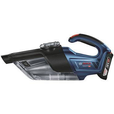 Bosch GAS 18 V-1 Professional Dust Extraction Body Only