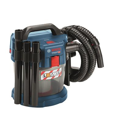 Bosch GAS 18 V-10 L Professional  18 V Dust Extraction Body Only