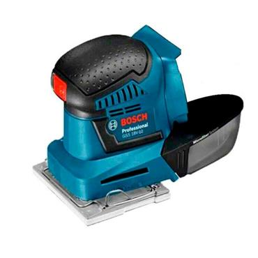 Bosch GSS 18 V-10  18 V Orbital Palm Sander (Body Only)