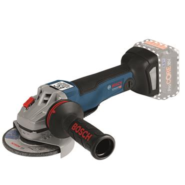 Bosch GWS 18 V-10 PC Professional  18V Angle Grinder Body Only