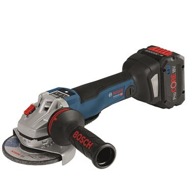 Bosch GWS 18 V-10 PSC Professional  18V Angle Grinder Body Only In L-BOXX