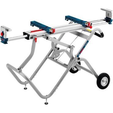 Bosch GTA2500W Gravity Rise Mitre Saw Trolley Stand