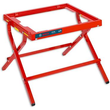 Bosch GTA6000 Table Saw Stand