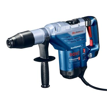 Bosch GBH 5-40 DCE SDS-Max 2 Function SDS+ Rotary Hammer, Vibration Control, Kit-Box