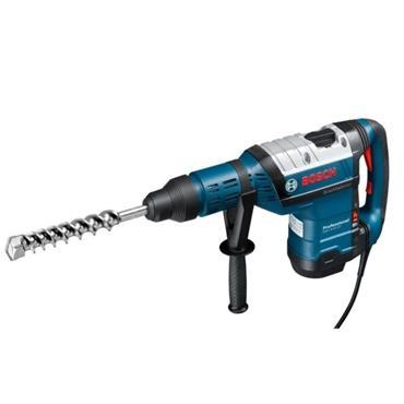 Bosch GBH8-45DV, SDS-MAX 8KG Rotary Hammer Drill