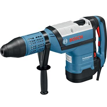 Bosch GBH 12-52 DV  Professional  SDS-max Rotary hammer