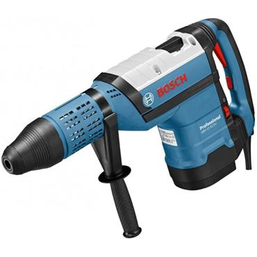 Bosch GBH 12-52 D Professional  SDS-max Rotary hammer