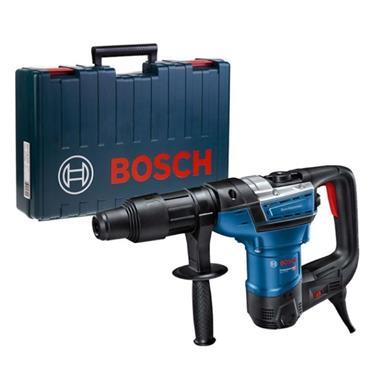 Bosch GBH 5-40 D SDS-Max 2 Function SDS+ Rotary Hammer, Carry Case