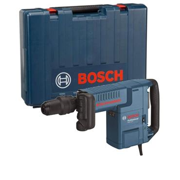 Bosch GSH 11 E SDS-Max Demolition Hammer, Carry Case