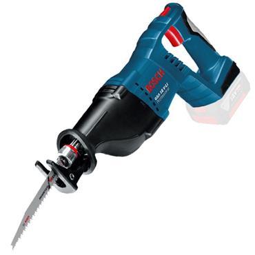 Bosch GSA18V-LI  18v Professional Reciprocating Saw (Body Only) In a Carton
