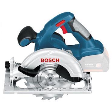 Bosch GKS 18 V-LI  18v  Circular Saw (Body Only) In a Carton