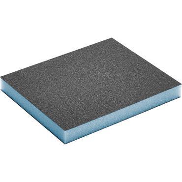 Festool Abrasive sponge 98x120x13 60 GR/6 Granat