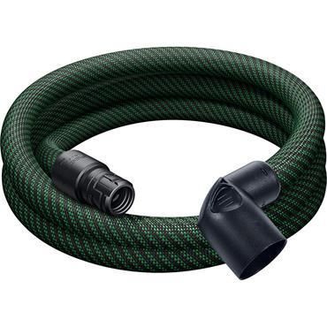 Festool Suction hose D 27x3,0m-AS-90°/CT