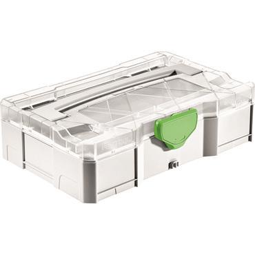 Festool MINI-SYSTAINER T-LOC SYS-MINI 1 TL TRA