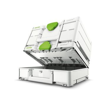 Festool Systainer³ SYS3 M 112