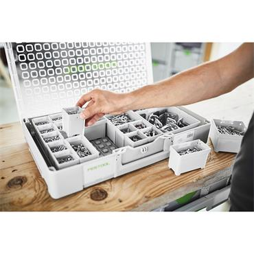 Festool Systainer³ Organizer SYS3 ORG L 89