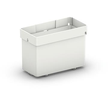 Festool Plastic containers Box 50x100x68/10