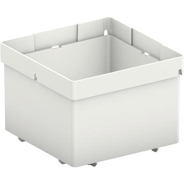 Festool Plastic containers Box 100x100x68/6