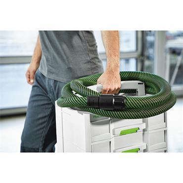 Festool Suction hose D27/32x5m-AS/CTR