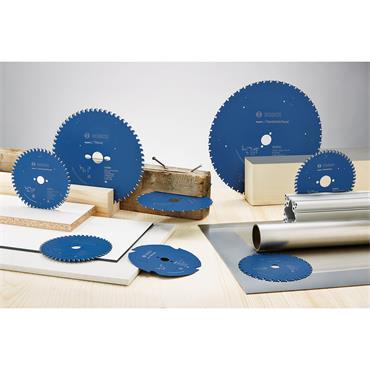 Bosch Circular saw blade expert for steel 160 X 20 X 2.0 MM, 30 -
