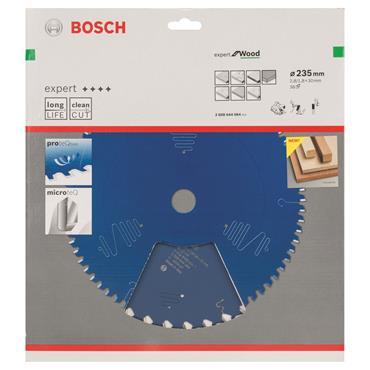 Bosch 235mm x 30mm 36T Saw Blade