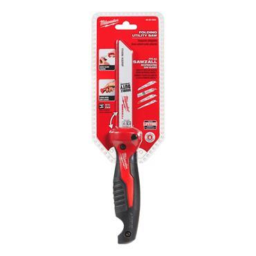 Milwaukee Folding Jab Saw