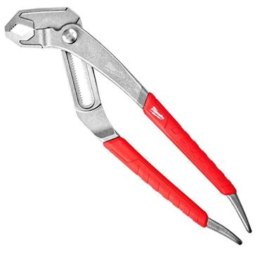 Milwaukee 48226210 250mm 10? Quick Adjust Water Pump Pliers