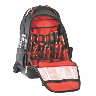 Milwaukee 35 Pocket Jobsite Backpack