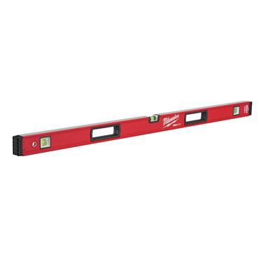 "Milwaukee 48"" (120cm) Redstick Backbone Level"