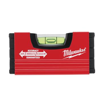 MILWAUKEE 4932459100 10cm (4in) MINIBOX Level