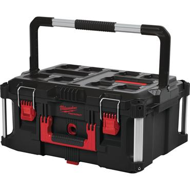 Milwaukee PACKOUT Modular Toolbox Storage System, Case No. 2 (560 x 410 x 290mm)