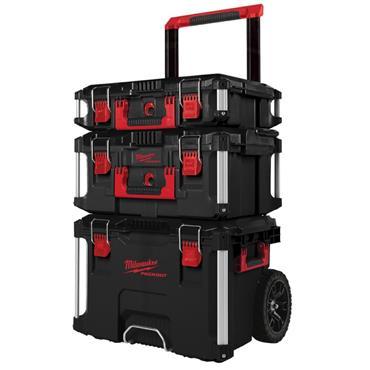 Milwaukee PACKOUT Modular Toolbox Storage System (3Piece)