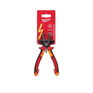 Milwaukee 160mm VDE Wire Stripping Pliers