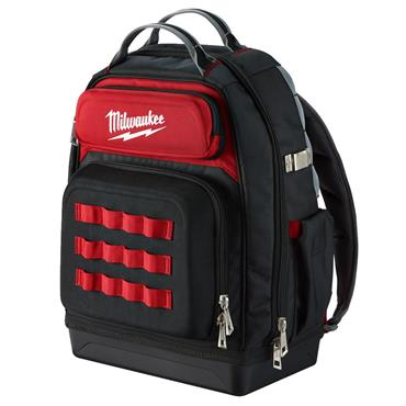 Milwaukee 48 Pocket Ultimate Jobsite Backpack