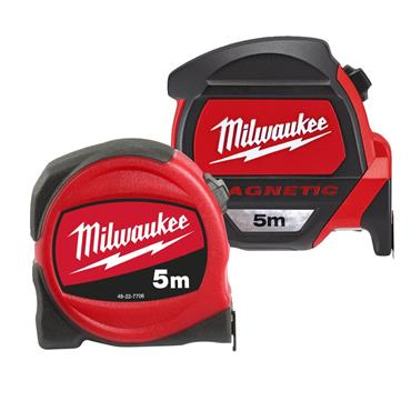Milwaukee Tape Measure Two Pack