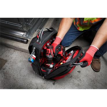 Milwaukee 48 Pocket PACKOUT Backpack