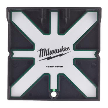 Milwaukee HI-VIST High Visibility Laser Target