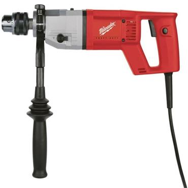 Milwaukee DD2-160XE 110V 2 SPEED Dry Diamond Core Drill