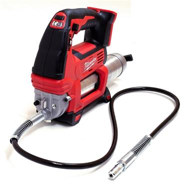 Milwaukee M18GG-0 Heavy Duty Grease Gun (Body Only)